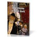 """""""Une tisane à New York - Les explorateurs BD Tome 5"""" par Jean-Charles & Pierre.Yves Zwahlen"""
