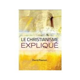 """""""Le christianisme expliqué"""" par David Pawson"""