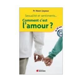 """""""Comment c'est l'amour?"""" par le prof. Henri Joyeux"""