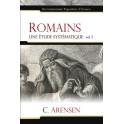"""""""Romains une étude systématique Vol. I"""" par C. Arensen"""