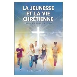 """""""La jeunesse et la vie chrétienne"""" par Elie Ndahimana"""