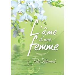 """""""L'âme d'une femme"""" par Jolie Selemani"""