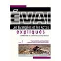 """Les évangiles et les actes expliqués, tome 1"" par Keener Craig S."