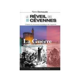 """""""Le réveil des cévennes, tome 2"""" par Demaude Pierre"""