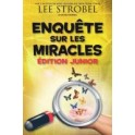 """""""Enquête sur les miracles - Edition junior"""" par Lee Strobel/Jesse Floera"""