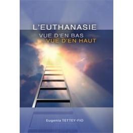 """""""L'euthanasie vue d'en bas, vue d'en haut"""" par Eugenia Tettey-Fio"""