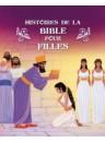 """""""Histoires de la Bible pour filles"""" par Gustavo Mazali"""
