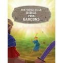 """""""Histoires de la Bible pourgarçons"""" par Gustavo Mazali"""