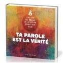 """""""Ta parole est la vérité - L'histoire des 100 ans de la Mission Evangélique Belge"""" par Henk Van Dorp"""