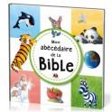 """""""Mon abécédaire de la Bible"""" par Gill Guile"""