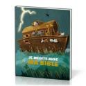 """""""Je médite avec ma Bible"""" par Michael Berghof"""
