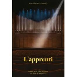 """""""L'apprenti"""" par Philippe Decourroux"""