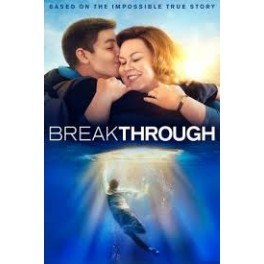 """Breakthrough, DVD"""