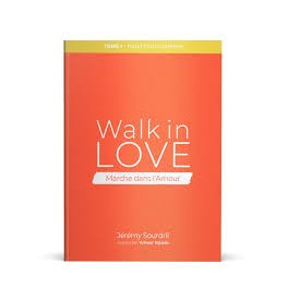 """Walk in love"" de Sourdril Jérémy"