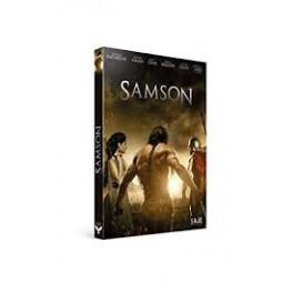 """Samson"" DVD-VF - Bruce Mac Donald"