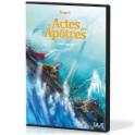 """Les Actes des apôtres - Tome 2 - DVD animation"" Robert Fernandez"