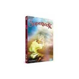 """""""Superbook, tome 8, saison 2 - épisodes 10-13"""""""