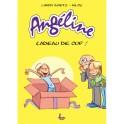 """""""Angéline, cadeau de ouf!"""" par Goetz Larry"""