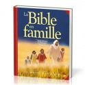 """""""La Bible en famille - Récits bibliques et prières pour chaque jour"""" par Sally Ann"""