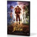 """Le voyage du pèlerin"" DVD animation - Robert Fernandez"