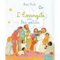"""L'évangile pour les petits"""" par Maïte Roche"""
