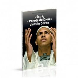"""Jésus, Parole de Dieu dans le Coran - un musulman s'interroge"" par Amin Abdelmajid & Christian Bibollet"