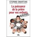 """""""La puissance de la prière pour vos enfants adultes"""" par Stormie Omartian"""