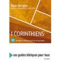 """""""1Corinthiens 13 études à suivre seul ou en groupe"""" par Tom Wright"""