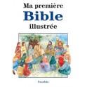 """""""ma première Bible illustré"""""""