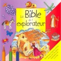 """La bible de l'explorateur"" par  Gillian Chapman - Leena Lane"