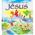 """""""L'étonnante vie de Jésus"""" par  Marion Thomas & Frank Endersby"""