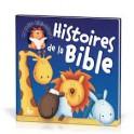 """""""Histoires de la Bible""""  Coffret de 6 livret"""