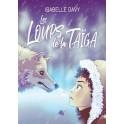 """""""Les loups de la Taïga"""" par Isabelle Davy"""
