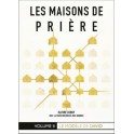 """""""Maisons de prière vol 2 """" par Dieny Elvire"""