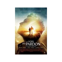 """""""La voix du pardon, DVD"""""""