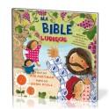 """""""Ma Bible ludique"""" par Bob Hartman & Susie Poole"""