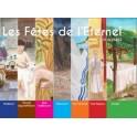 """""""Les Fêtes de l'Eternel"""" par Doris LeviI-Alvares"""