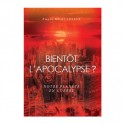 """""""Bientôt l'Apocalypse ?"""" par Pierre Mbali Lusasa"""