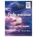 """""""Perles précieuses - au coeur des tempêtes"""" par Christine Michel"""