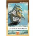 """Chroniques hugenotes"" par Barlow Michel"