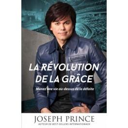 """""""La révolution de la grâce"""" par Prince Joseph"""