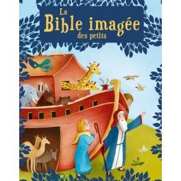 """La Bible imagée des petits"" par  Charlotte Noerremark &  Ester Garcia Cortes"