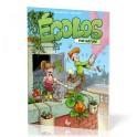 """""""Ecolos par nature - Une histoire du magazine Tournesol"""" par Alexis Swzeed & Larry Goetz & Guillaume Albin"""