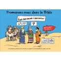 """""""Promenons-nous dans la bible"""" par Duf et André Alain"""