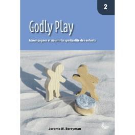 """""""Godly Play 2"""" par Berryman Jerome W."""