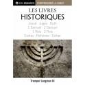 """""""Les Livres historiques - Brochure RBC série découverte"""" par Tremper III Longman"""