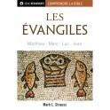 """""""Les Evangiles  -Brochure RBC série découverte"""" par Marc L. Strauss"""