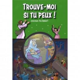 """""""Trouve-moi  si tu peux ! Nouveau Testament"""""""
