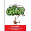 """""""Les indécrottables questions de Willy Grunch, vol 1"""" par Auderset Alain"""