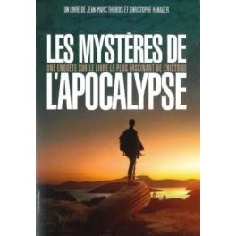 """""""Les Mystères de l'Apocalypse"""" par Jean-Marc Thobois et Christophe Hanauer"""